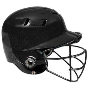 BK - BLACK (BLACK FACEMASK)