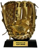 Rawlings Miniature Gold Glove Awards
