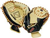 ALL-STAR CM3100 Series Baseball Catcher's Mitts