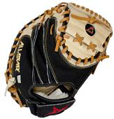 ALL-STAR Youth CM1010BT Baseball Catcher's Mitts