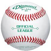 Diamond Semi-Pro & Adult Baseball (DZ) D1-AAA DS