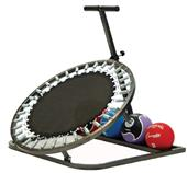 Champion Multi-Purpose Medicine Ball Rebounder