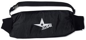 BLACK W/ ALLSTAR LOGO