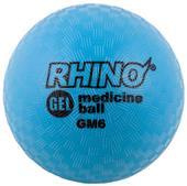 Champion Sports Rhino Gel Filled Medicine Balls