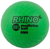 Champion Sports Rhino Gel Filled Medicine Balls