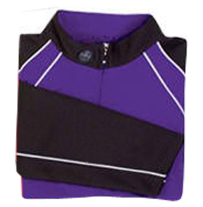 PURPLE/BLACK/WHITE-501