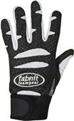 Fabnit Baseball Leather ADULT Batting Gloves(Pair)