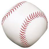 Champion Sports Soft Foam Baseballs