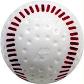 Baden FeathLite Pitch Machine Baseballs (DZ) SBBR