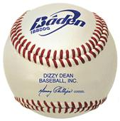 Baden Dizzy Dean League Yth Raised Seam Baseballs