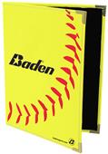 Baden Softball Notebook (NOTBK-07)