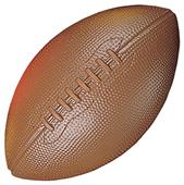 Champion Sports High Density Foam Football