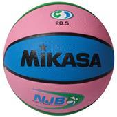 "Mikasa BX NJB Series Compact 28.5"" Basketballs"