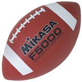 Mikasa Official Premium Rubber Footballs