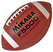 Mikasa NFHS Official Composite Rubber Footballs