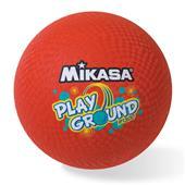 """Mikasa 13"""" Rubber Playground Balls"""