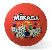 """Mikasa 16"""" Rubber Playground Balls"""