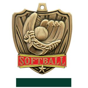 GOLD MEDAL / HUNTER RIBBON
