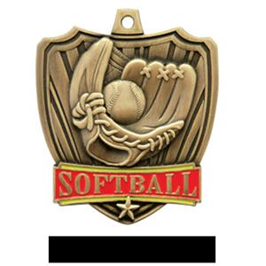 GOLD MEDAL / BLACK RIBBON
