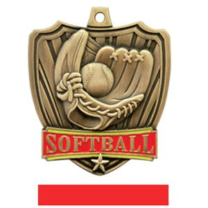 GOLD MEDAL / RED RIBBON