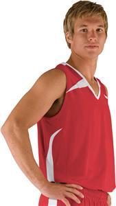 E15733 Rawlings Pro-Dri Basketball Jerseys-Closeout