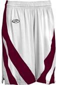 Rawlings Womens Pro-Dri Basketball Shorts-Closeout