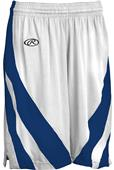 Rawlings Womens Pro-Dri Basketball Shorts-Closeout