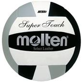 Molten NFHS Black Super Touch Volleyballs