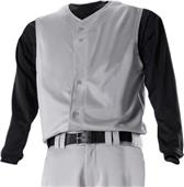 Alleson PROMLVY Youth Baseball Vests - Closeout