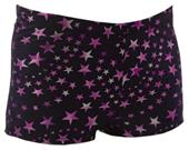 Pizzazz Cheerleaders Superstar Boys Cut Briefs