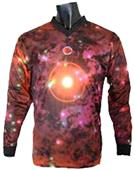CLOSEOUT - Nebula Soccer Goalie Jerseys - 3 COLORS