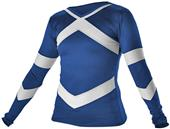 Alleson Women Girl Shock Cheerleader Uniform Shell