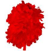 Alleson Solid Plastic Cheerleaders Poms