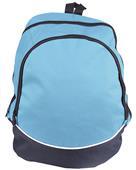 Augusta Sportswear Tri-Color Backpack