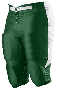 Alleson Youth Dazzle Snap Football Pants - Closeout Sale ...
