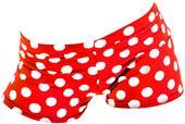 JB Bloomers Polka Dot Bootie Shorts