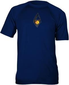 NAVY (SHIRT ONLY)