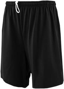 BLACK (SHORT ONLY)
