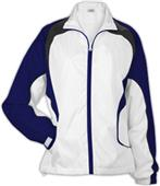 Teamwork Adult Achiever Drawcord Waist Jacket
