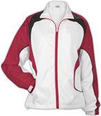 Teamwork Adult Achiever Drawcord Waist Jacket