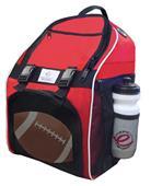 Epic E2 Football Backpacks
