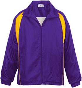 226 PURPLE/GOLD