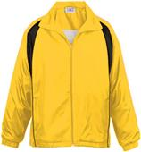 Teamwork Youth Microfiber Shell Breeze Jacket