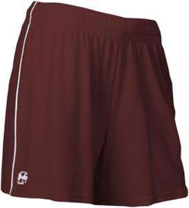 MAROON (SHORT ONLY)