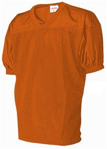 BURNT ORANGE - BO