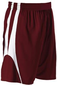 MA/WH - MAROON/WHITE