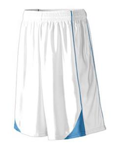 WHITE/COLUMBIA BLUE