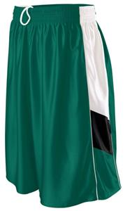 DARK GREEN/ WHITE/ BLACK