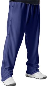 E17296 Alleson Youth Basketball Breakaway Warm-Up Pants