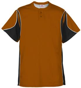 TEXAS ORANGE/BLACK